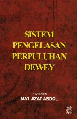Sistem Pengelasan Perpuluhan Dewey