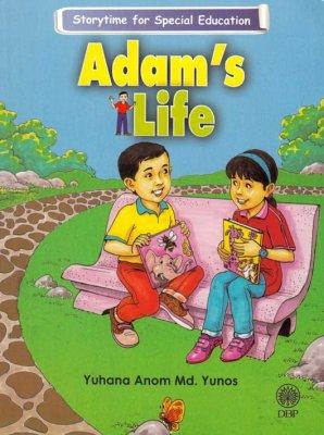 Adams Life
