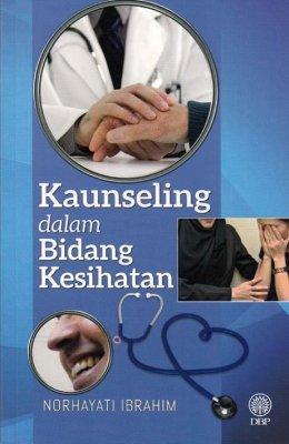 Kaunseling dalam Bidang Kesihatan