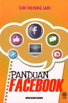 Siri Hujung Jari: Panduan Facebook