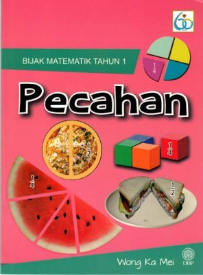 Bijak Matematik Tahun 1: Pecahan