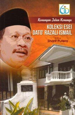 Kenangan Jalan Kenanga: Koleksi Esei Dato Razali Ismail
