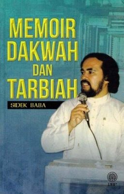 Memoir Dakwah dan Tarbiah
