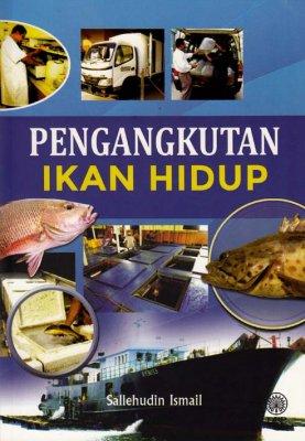 Pengangkutan Ikan Hidup
