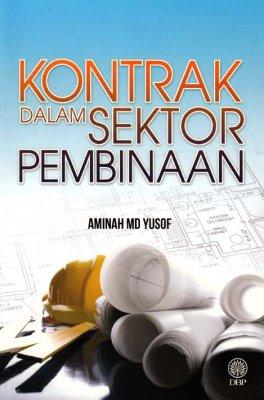 Kontrak Dalam Sektor Pembinaan