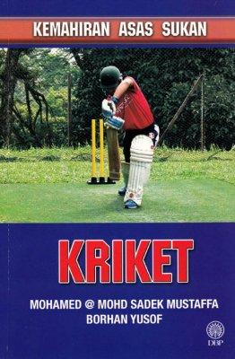 Kemahiran Asas Sukan: Kriket