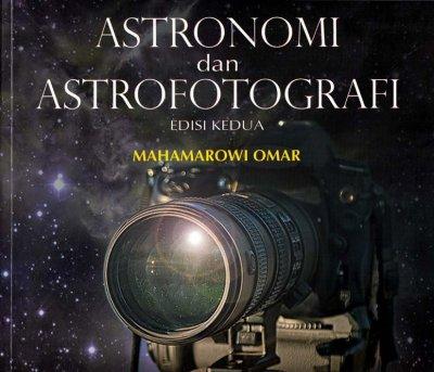 Astronomi dan Astrofotografi Edisi Kedua