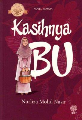 Novel Remaja: Kasihnya Ibu