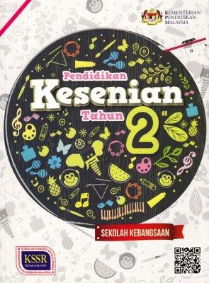 Pendidikan Kesenian Tahun 2 SK (BT)