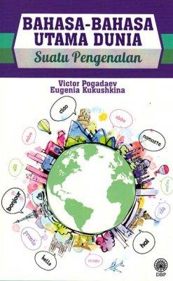 Bahasa-Bahasa Utama Dunia: Suatu Pengenalan