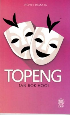Novel Remaja: Topeng
