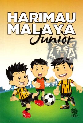 Harimau Malaya Junior