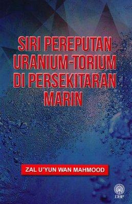 Siri Pereputan Uranium-Torium di Persekitaran Marin