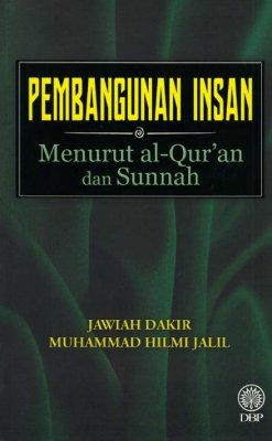 Pembangunan Insan Menurut Al-Quran dan Sunnah