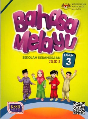 Bahasa Melayu Tahun 3 SK Jilid 2 (BT)