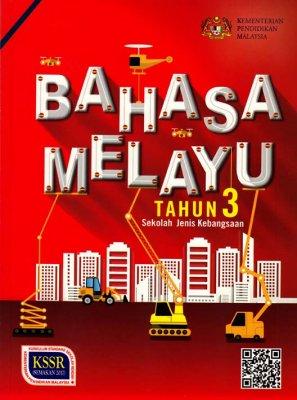 Bahasa Melayu Tahun 3 SJK (BT)