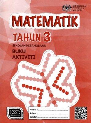 Matematik Tahun 3 SK (BA)