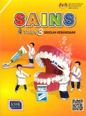 Sains Tahun 3 SK (BT)