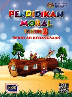 Pendidikan Moral Tahun 3 SK (BT)