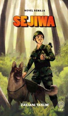 Novel Remaja: Sejiwa