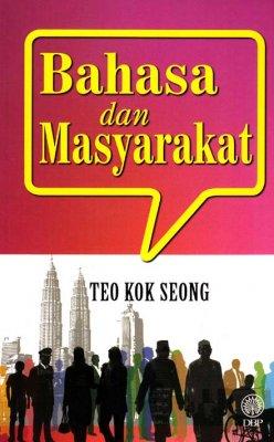 Bahasa dan Masyarakat