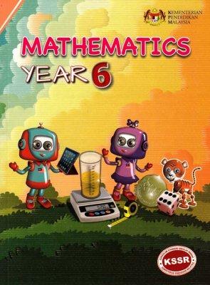 Mathematics Year 6