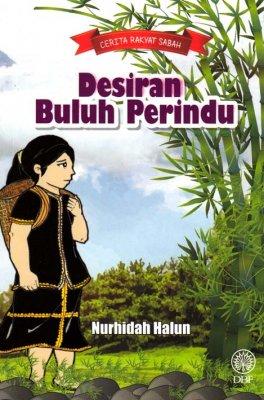 Cerita Rakyat Sabah: Desiran Buluh Perindu