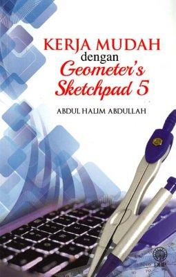 Kerja Mudah dengan Geometers Sketchpad 5