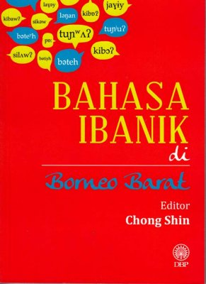 Bahasa Ibanik di Borneo Barat