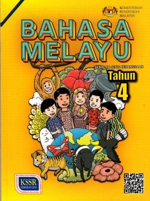 Bahasa Melayu Tahun 4 SJK