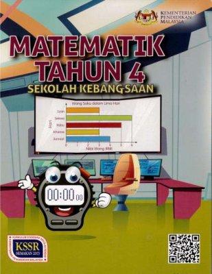 Matematik Tahun 4 SK