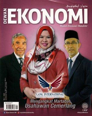 Dewan Ekonomi Januari 2020