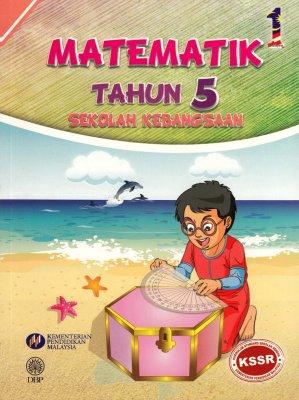 Matematik Tahun 5 SK