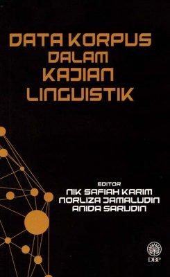 Data Korpus dalam Kajian Linguistik