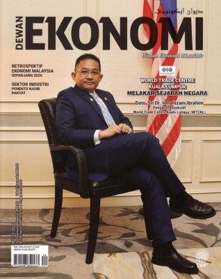 Dewan Ekonomi Disember 2020