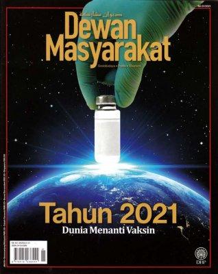 Dewan Masyarakat Januari 2021
