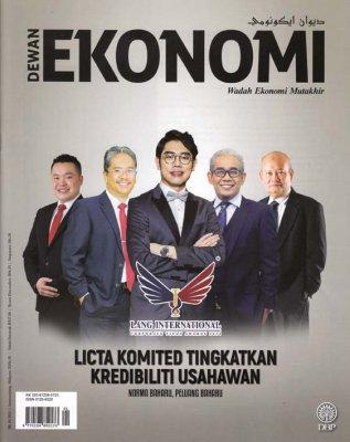 Dewan Ekonomi Januari 2021