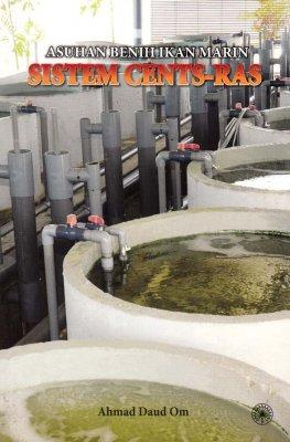Asuhan Benih Ikan Marin Sistem Cents-Ras