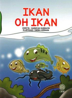 Ikan Oh Ikan