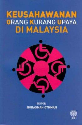 Keusahawanan Orang Kurang Upaya di Malaysia
