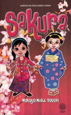 Kumpulan Puisi Kanak-Kanak: Sakura