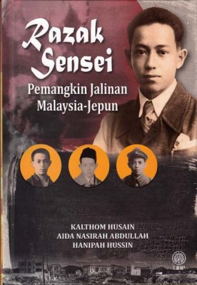 Razak Sensei: Pemangkin Jalinan Malaysia-Jepun (KK)