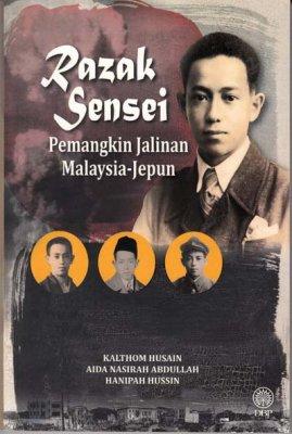 Razak Sensei: Pemangkin Jalinan Malaysia-Jepun