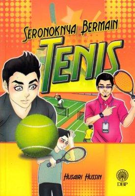Seronoknya Bermain Tenis
