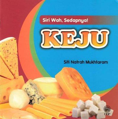 Siri Wah, Sedapnya!: Keju