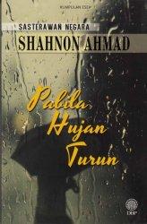 Kumpulan Esei Sasterawan Negara Shahnon Ahmad: Pabila Hujan Turun