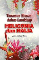 Tanaman Hiasan Dalam Landskap Heliconia Dan Halia