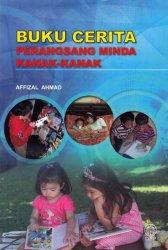 Buku Cerita Perangsang Minda Kanak-kanak