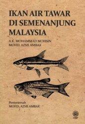 Ikan Air Tawar di Semenanjung Malaysia