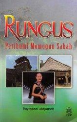 Rungus: Peribumi Momogun Sabah